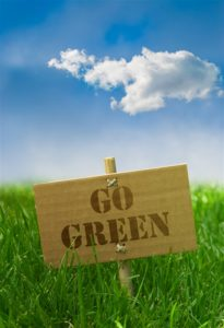 going green moving company Sarasota FL