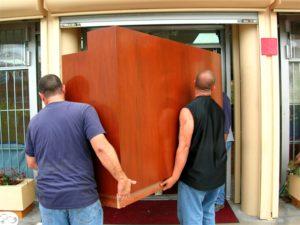 Local movers Sarasota FL