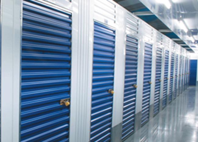 Storage service in Sarasota