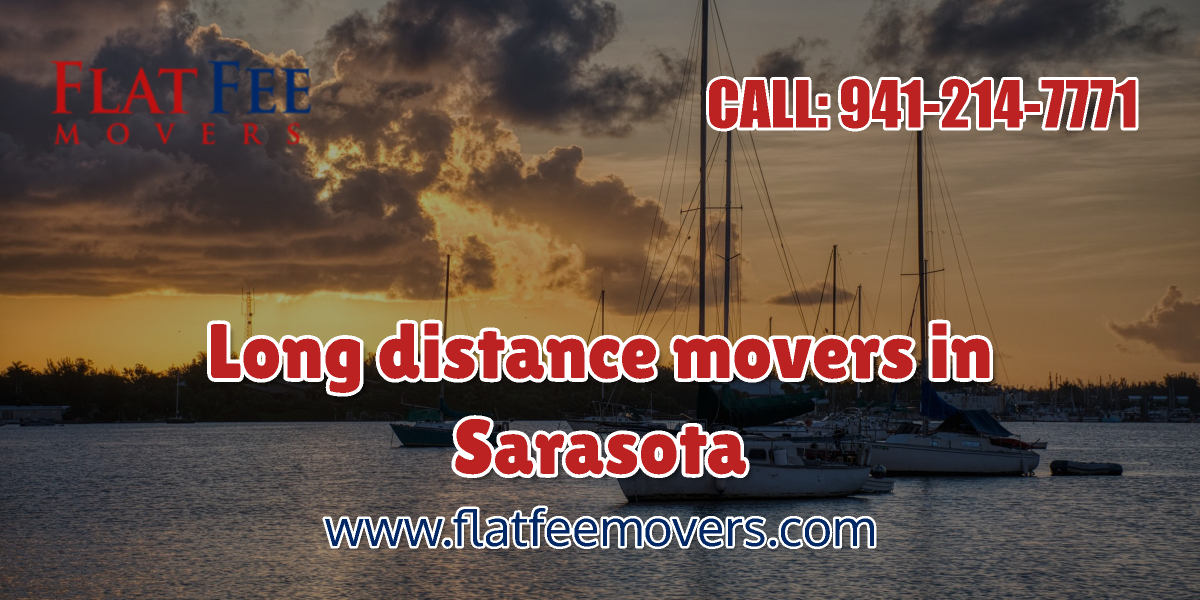 Step-by-step: Finding the Best Long Distance Movers